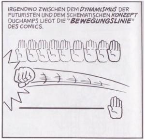 Abb. 6: McCloud, Scott: Comics richtig lesen. 2. Auflg., Hamburg: Carlsen, 1995 [1994], Panel auf S. 118.