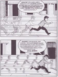 Abb. 8: McCloud 1995, Panels auf S. 120.