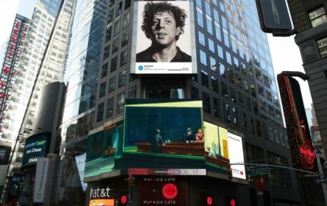 Kunst im Netz: Artobserved