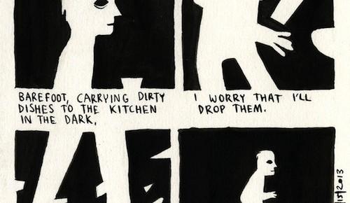 Kunst im Netz: Doodlers Anonymous
