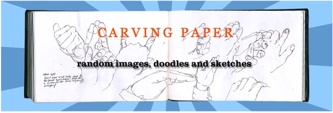 Carving Paper