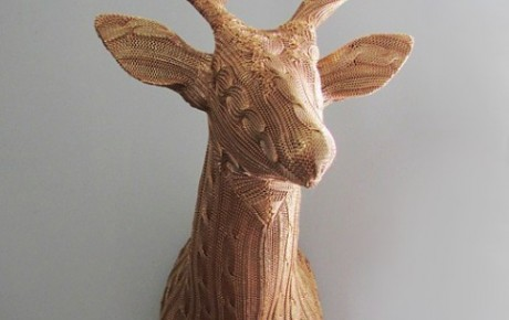 Kunst im Netz: Rachel Denny