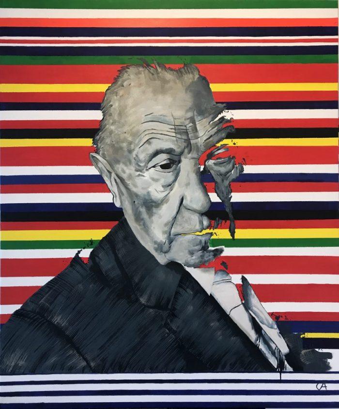 Pioniere der EU – Konrad Adenauer