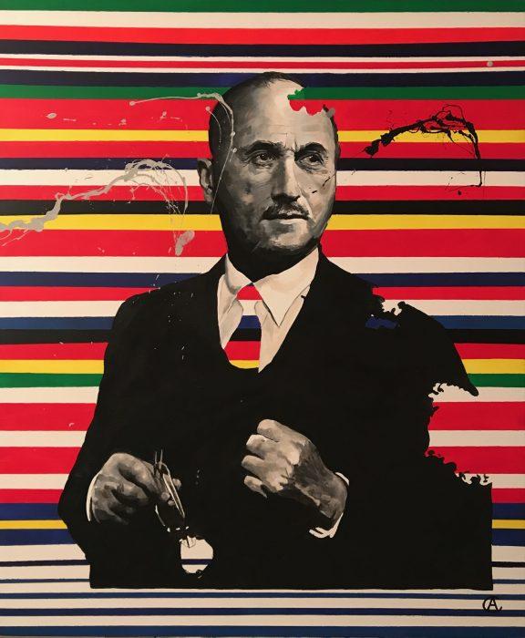 Pioniere der EU – Jean Monnet
